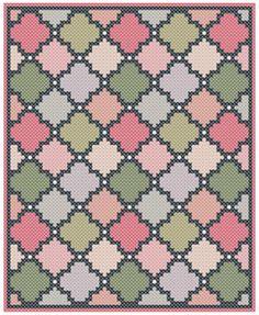 C2C crochet pattern - Corner to corner - C2C crochet - Geometric blanket Afghan Crochet Pattern Graph Chart by MissCro on Etsy https://www.etsy.com/listing/271730616/c2c-crochet-pattern-corner-to-corner-c2c