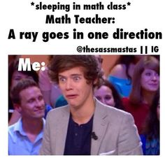 """Today my geography teacher said """" focus on the LITTLE THINGS"""" and i was like :0 singing ma heart out baby ;-)"""