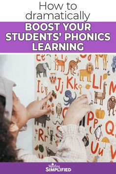 Here is one streamlined activity that has the potential to dramatically boost your students' phonics learning. And, thus, their decoding and fluency in its wake. It may even accomplish so much that other phonics activities might be set aside. Phonics Activities, Reading Activities, Reading Games, Reading Fluency, Teaching Reading, Decoding Strategies, Reading Difficulties, Importance Of Reading, Learning Games For Kids