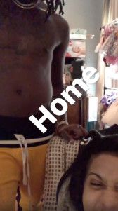 Offset Returns Home to Wife Cardi B After Arrest