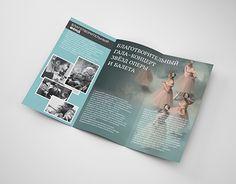 """Check out new work on my @Behance portfolio: """"Charity leaflet for """"BlizkyjeDrugyje"""""""" http://be.net/gallery/46077467/Charity-leaflet-for-BlizkyjeDrugyje"""