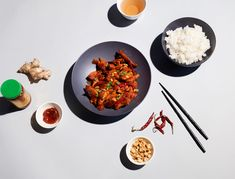Sweet, spicy, sticky, and delicious, this goop-approved version of the takeout classic is not only better for you, but actually tastes better, too. If you don't have a wok, use your biggest sauté pan and serve with brown rice on the side.