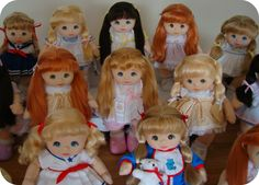 My Child Doll Collections