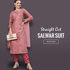 Patiala Suit, Salwar Suits, London Shopping, Salwar Kameez Online, Suit Shop, Indian Ethnic Wear, Straight Cut, Indian Outfits, Saree