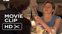 "New 'The Fault In Our Stars' Movie Clip - ""Tasting The Stars"" #TFIOS"