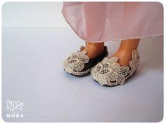 Period outfit from Laia Valverde! #Nancy #dolls #muñecas #poupées #juguetes #toys #bonecas #bambole #Nancyconlamoda #Fashion