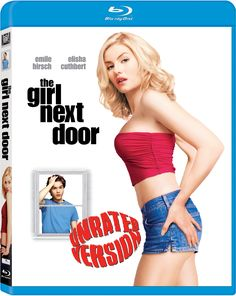 Twentieth Century Fox The Girl Next Door