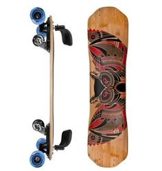 Freeboard Skateboard