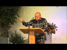 Dean Braxton at Calvary Chapel Tri-Cities - YouTube
