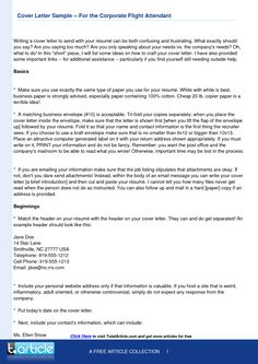 flight attendant resume monday resume pinterest flight