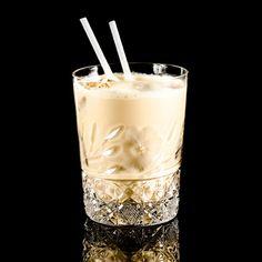 The White Russian Cocktail — like liquid ice cream.