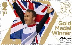 London 2012 Olympic: Royal Mail stamps of the gold medalists - Telegraph