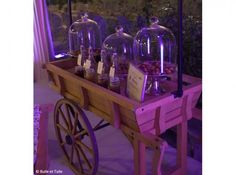 Decoration Buffet Decoration Buffet, Bar, Glass, Alice, Candy, Home Decor, Bicycle Kick, Sweet, Homemade Home Decor