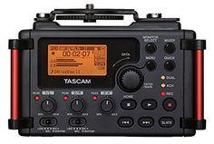 TASCAM、デジタル一眼動画用の4chミキサー搭載PCMレコーダ 「DR-60DMKII」が22,000円
