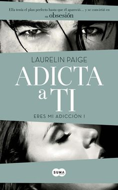 Caro's Bookish - Adicta a ti de Laurelin Paige Good Books, Books To Read, My Books, Book Review Blogs, I Love Reading, Online Gratis, Romance Novels, My Passion, So Little Time