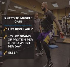 Try these 3 muscle building keys if you've chased your muscle gain goal unsuccessfully: Muscle Man, Gain Muscle, Build Muscle, Athlete, Goals, Gaining Muscle, Muscle Up, Muscle Building