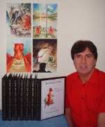 christopher williams author of the stories of rhys