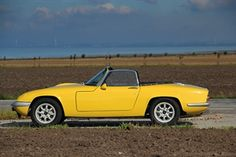 1968 Lotus Elan for sale - www.classiccarsforsale.co.uk