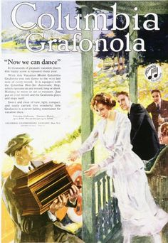 grafonola
