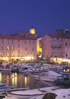 St Tropez - Exotic Weekend Escapes - Exotic Escapes - Weekend Breaks - Marie Claire - Marie Claire UK