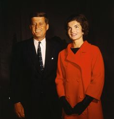 """1960 - It was shortly after her husband's death that Jacqueline Kennedy first attributed the word """"Camelot"""" — that imaginative and sentimental moniker often characterizing the hope of the early '60s — to President John F. Kennedy's brief term in office. """"There will be great presidents again, but there will never be another Camelot,"""" she told interviewer Theodore H. White on Nov. 29, 1963, just a week after the assassination."""