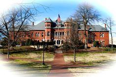UNC Greensboro- I WILL go here
