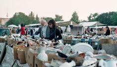 top 15 flea markets in europe to visit in 2015     Mauerpark flohmarkt - Victoria Calligo