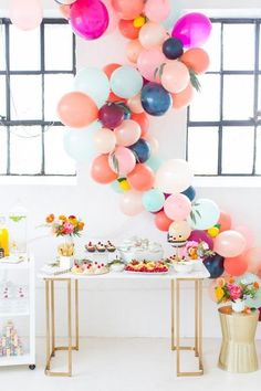 Balloon Arches - Ado