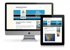 Vicariate of Francistown Monitor, Electronics, Website, Consumer Electronics