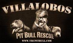 Villalobos Pit Bull Rescue