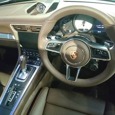 Interior shot of the new 911 Targa.. #sgcarshoots #sgexotics #speed  #sgcaraddicts #sportcars #sgcars #revvmotoring #monsterenergysg #nurburgring #cars #carinstagram #hypercars #monsterenergy #porsche #carswithoutlimits  #follow4cars #motorsports #gopro  #singapore #racetrack #supercarlifestyle #speedy #motoring #fastcars #carporn #fashion #luxurylifestyle #porsche911