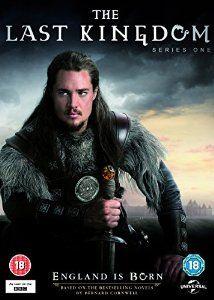 The Last Kingdom [DVD]: Amazon.co.uk: Alexander Draymon, David Dawson, Emily Cox, Matthew Macfadyen: DVD & Blu-ray
