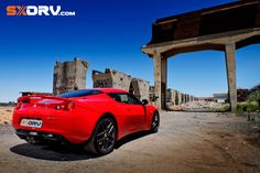 Lotus Evora - See more at www.sxdrv.com #Lotus #supercar #evora #sxdrv  #exotic #v6 #lotuscars #sportscar #car Supercar, Lotus, Exotic, Bring It On, Cars, Lotus Flower, Autos, Car, Automobile