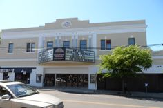 Beacon Theater, Main St., Port Washington, NY. 1987 Brought my son to his 1st movie here. He was 8wks old.