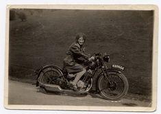 motorcycle riders pictures | Speaking of Vintage Motorcycle Girls...