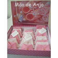 Kits Mão de Anjo para recém nascidos, porque seu futuro bebê merece toda fofura do mundo! 😍😍 #recemnascido #mamaeamamuito #bebes #maodeanjo