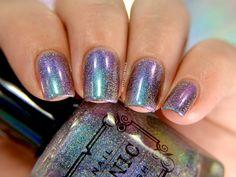 Tonic Polish Dragon Tears | Pretty Lush Nails