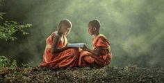 6 Essential Buddhist Principles To Practice Daily That Will Instantly Change Your Life!