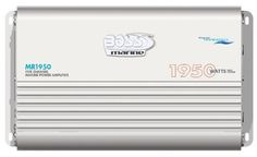BOSS Audio MR1950  1950-watts Full Range Class A/B 5 Channel 2-8 Ohm Stable Amplifier with Remote Subwoofer Level Control  http://www.productsforautomotive.com/boss-audio-mr1950-1950-watts-full-range-class-ab-5-channel-2-8-ohm-stable-amplifier-with-remote-subwoofer-level-control/