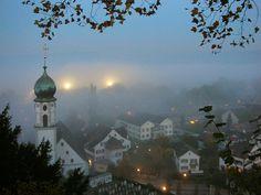 Rheineck, Switzerland