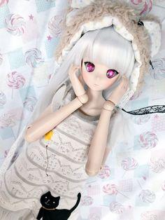 Smart Doll Chitose Shirasawa by cute_ex