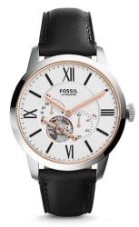 Fossil Men's Townsman Automatic Watch for $105  free shipping #LavaHot http://www.lavahotdeals.com/us/cheap/fossil-mens-townsman-automatic-watch-105-free-shipping/151078?utm_source=pinterest&utm_medium=rss&utm_campaign=at_lavahotdealsus