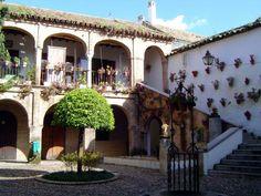 El Zoco, la Judería, Córdoba