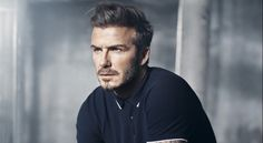 "Sport and style icon David Beckham selects his favourite menswear pieces to make ""Modern Essentials selected by David Beckham"" for H&M Spring 2015."