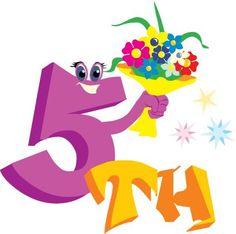 Happy birthday color page Happy Anniversary Cards, Wedding Anniversary, Happy 5th Birthday, Birthday Cards, Preschool Birthday, Free Wedding, Party Hats, Birthday Celebration, Art Images