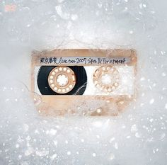 once upon a time, cassettes were cool...