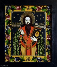 Sf, Orthodox Icons, Christian, Glass, Artist, Drinkware, Corning Glass, Artists, Christians