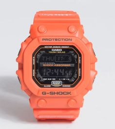 Buy G-ShockGX 56 Square Watch- Mens Fashion Online at Size?