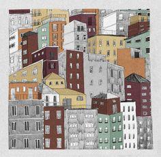Big city. | Flickr: partage de photos!