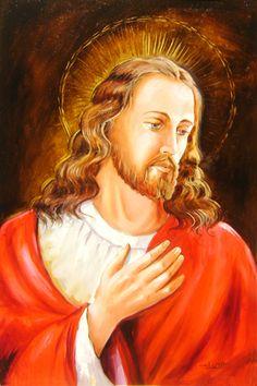 Jesus Cristo Complacência - Rede AliançaRede Aliança